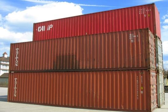 Supreme Storage Containers Omaha,  NE